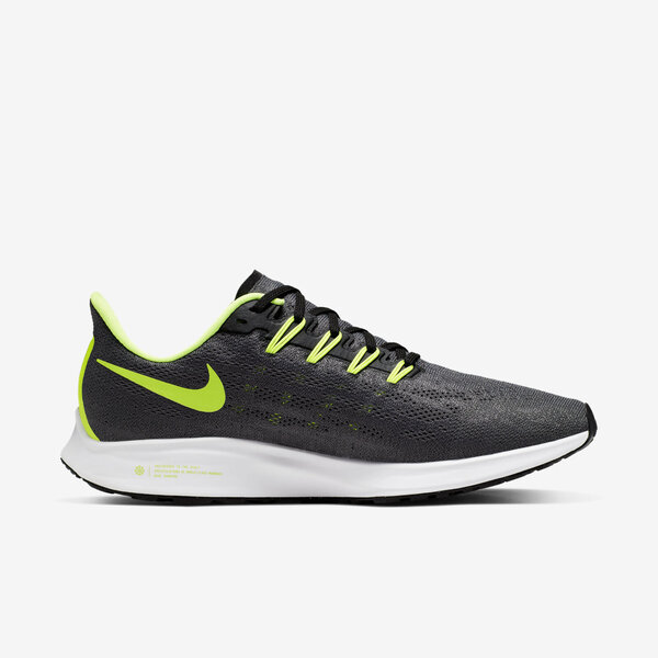 Nike Zoom Train Action Dark GreyVolt Clearance Sale