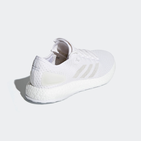 Details about Adidas Pureboost Clima China [CM8236] Men Running Shoes WhiteGrey