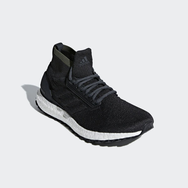6f5c71b20 Adidas Ultraboost All Terrain  CM8256  Men Running Shoes Black White ...