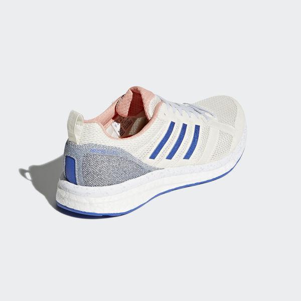 bd094b14f0b8 Adidas Adizero Tempo 9 W  CP9498  Women Running Shoes Hi-Res Orange ...
