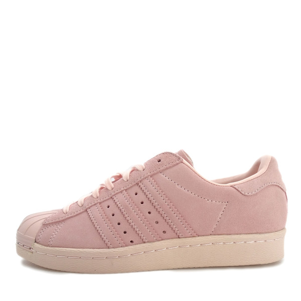 Adidas Originals Superstar 80S Metal Toe W W W [CP9946] Women Casual fbb25f