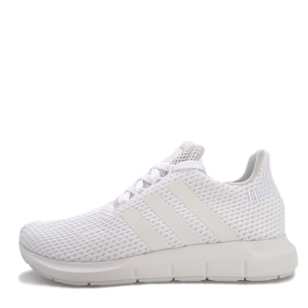 Adidas Originals Swift Run W  CQ2021  Women Casual Shoes White White ... 822fb5640