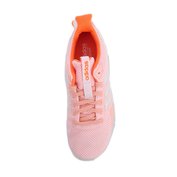 Details about Adidas Questar Ride [DB1307] Women Running Shoes Haze CoralWhite
