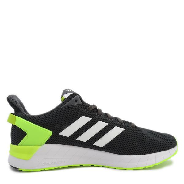 e81acee63949 Adidas Questar Ride  DB1345  Men Running Shoes Carbon White-Volt