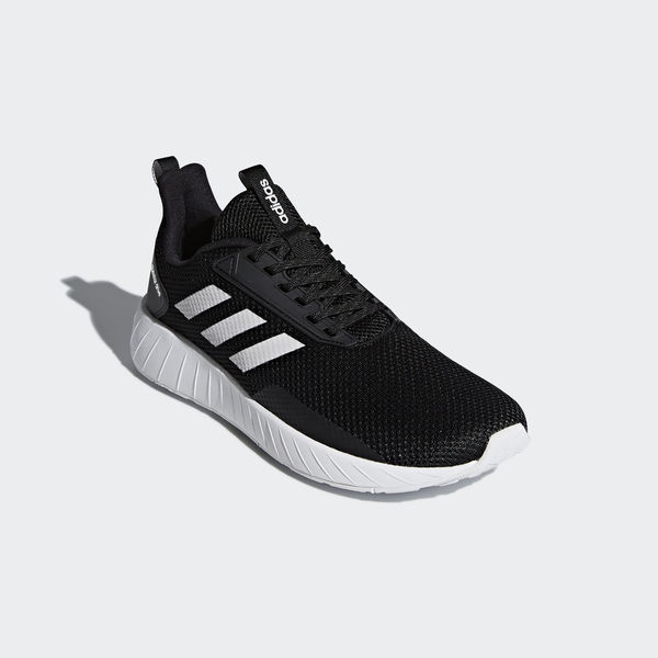 9f985a54b7e5 Adidas NEO Questar Drive  DB1561  Men Running Shoes Black Grey ...