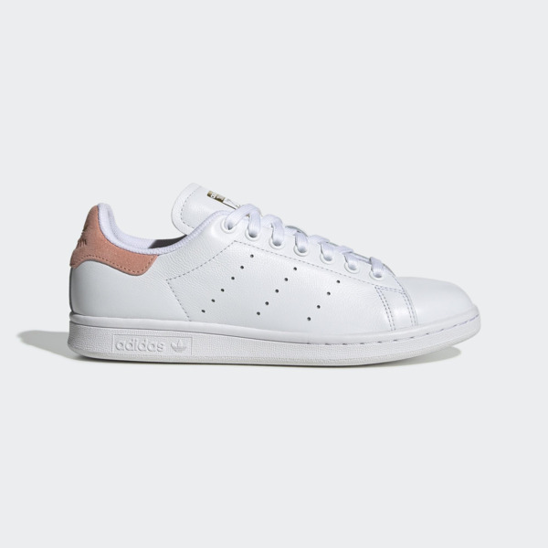 Details about Adidas Originals Stan Smith W [EG5791] Women Casual Shoes  White/Glow Pink