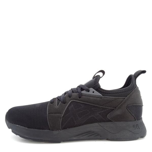 Asics GEL Lyte RB V | Lyte RB [H801L 9090] Chaussures Décontractées pour Homme Triple Black | bd13d8d - propertiindonesia.site