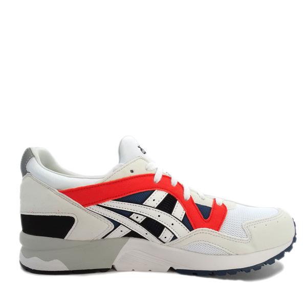 Zapatillas blancas Gel-Lyte V H831Y-0101 de Asics Ys6YQtjGPp