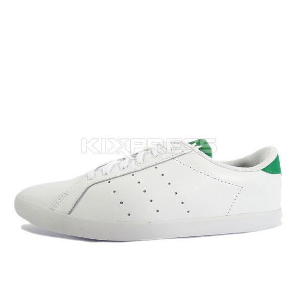 Adidas Miss Stan W [M19536] Original Casual White/Green