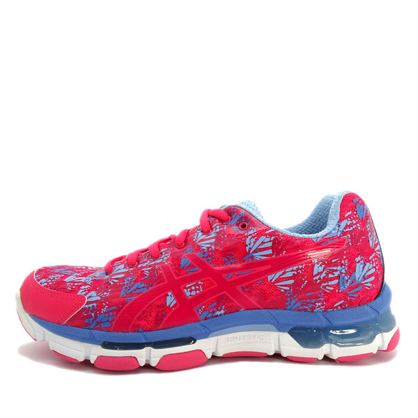 Details about Asics GEL-Netburner Professional 13  R751N-1920  Women  Netball Shoes Red Pink 4236d2ec5