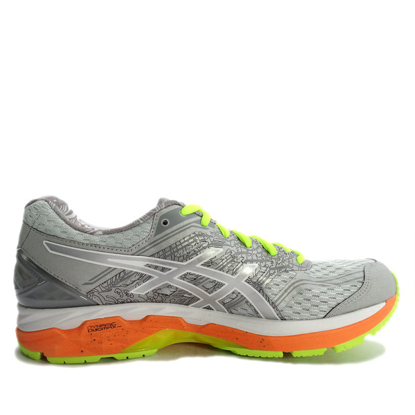 Details about Asics GT 2000 5 Lite Show [T711N 9601] Running Glacier GreyWhite Reflective