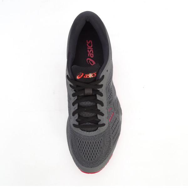 Asics GEL/ Kayano 24 [T749N [T749N 9590] Foncé Chaussures de course Hommes Gris Foncé/ Noir 0132764 - siframistraleonarda.info