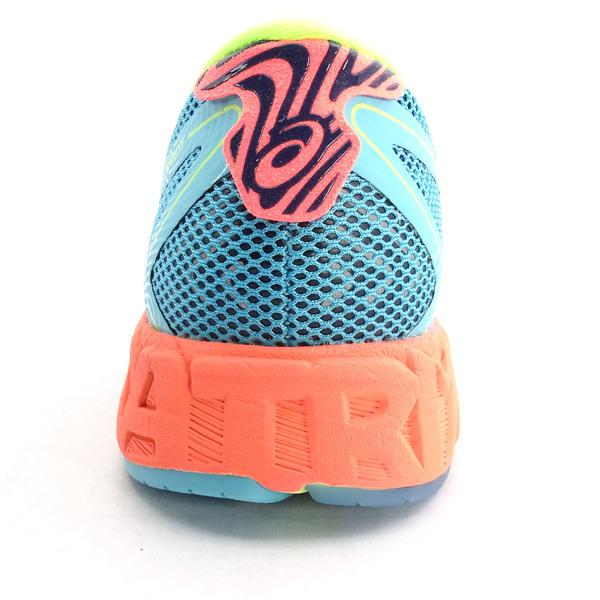 t772n-3906 Hearty Asics Noosa Ff Women Running Shoes Aquarium/flash Coral Online Discount
