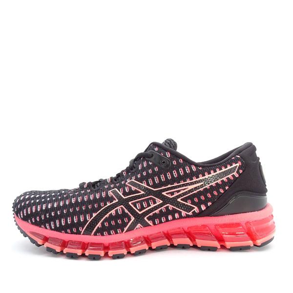 Running Gel Asics Womens Shift Blackflash Quantum Shoe 360